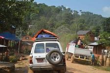 Drive Kathmandu Arughat
