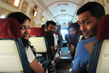 Everest Scenic Flights3