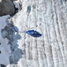 Glacier Helicopters 1