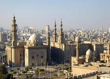 Islamic Cairo 12