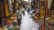 Khan El Khalili Street