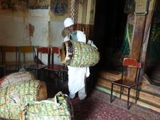 Lalibela Cross Ethiopia Eco Trekking Tours 256