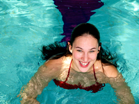 Vickie Swim