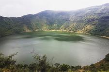 Bisoke Crater Lake1