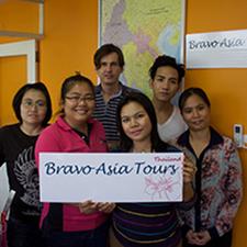 Bravo Thailand