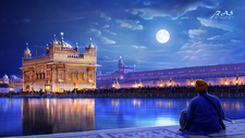 Golden Temple Amritsar Punjab India Hd