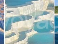 Jakie Wycieczki Fakultatywne Z Bodrum Efez Pamukkale Dalyan Rejs Statkiem Kos