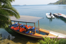 Lake Kivu1