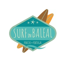 Surf In Baleal