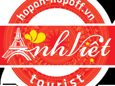 Logo Official Anhviet Hinh Trong Dong