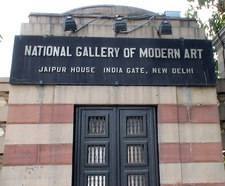 National Gallery Of Modern Art Delhi
