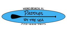 Paddles Logo Clear Filled Small 10x5