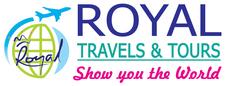 Royal Name Logo