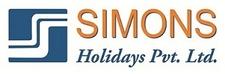 Simons Holidays Logo