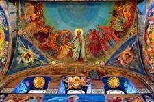 St Petersburg Tours