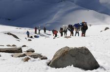 Dhaulagiri Round Trek Mountain Global Treks