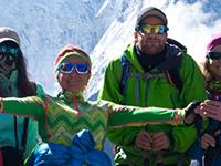 Everest Base Camp Trek in Tibet