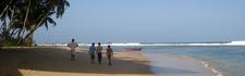 Hikkaduwa Trip In Sri Lanka