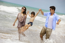 International Family Holiday