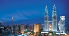Kaula Lampur Malaysia