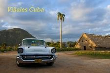 Taxi Classic Vinales Havana