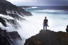 Wild Coast, Gran Canaria