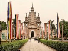 Sarnath Temple