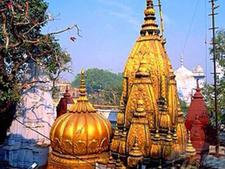 Shri Kashi Viswanath Temple