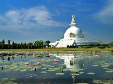 Lumbini - Birthplace Of Lord Buddha