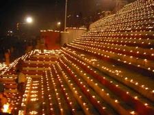Varanasi Dev Deepawali: The Celebration Of Light
