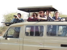 Aaa Safari Vehicle 2