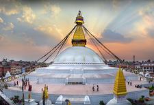 Baudanath Stupa 640 480