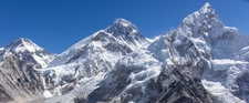 Everest Base Camp Trek Vew