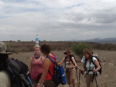 Maasai Trek Rift Valley With TanzaniaTravel & Safari Company