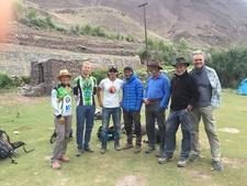 Kang Yatse Successful Expedition
