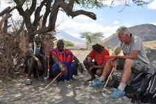 Ngorongoro Crater Highland Trekking 4