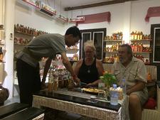Siem Reaper Food Tour