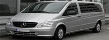 Vito Taxi 255869