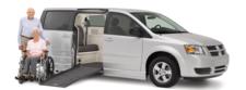 Wheel Chair Taxi 255871
