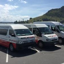 Arrow Tours New Fleet