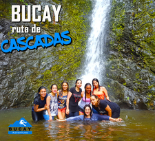 Bucay Cloud Forest Tour To Do Near Guayaquil