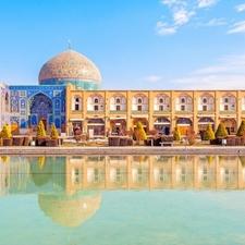 Isfahan Imam Square
