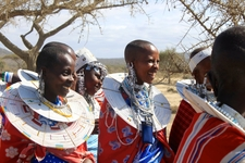Lifetimesafaris Safari Trip Maasai Vilage1