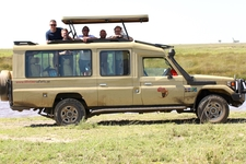 Lifetimesafaris Safari Trip5