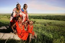 Maasai Polygamy Africa 940x626