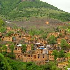 Masouleh