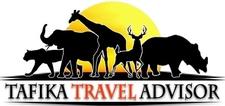 Tafika Travel Advisor Logo