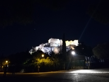 Athens City Segway By Night Tour1