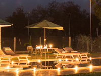 Best Hotel Pench National Park