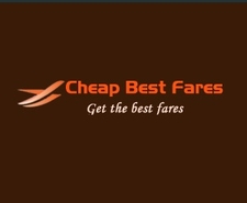 Cheap Best Fares Logo